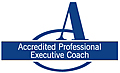 accredired professional executive coach